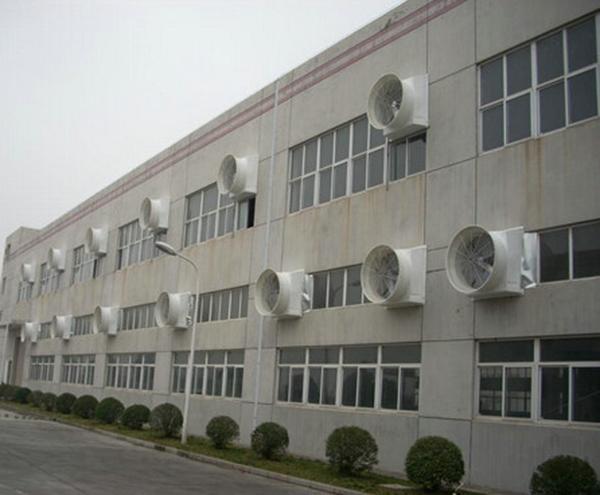 空调通风管道3
